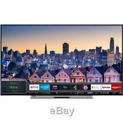 Toshiba 43ul5a63db 43 Pouces Smart Tv 4k Ultra Hd Led Tnt Hd 4 Hdmi Dolby