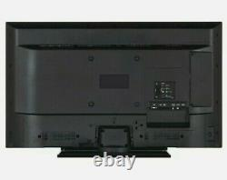 Toshiba 49 (50) Pouces 4k Ultra Hd Smart Tv Avec Freeview Hd 2160p Nouveau & Seled