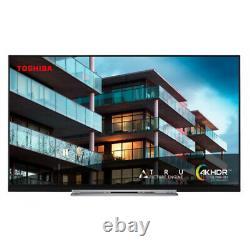 Toshiba 49tl7a63db 49 Pouces Smart 4k Ultra Hd Television