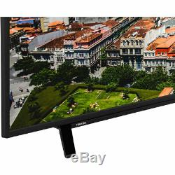 Toshiba 49u2963db 49 Pouces Smart Tv 4k Ultra Hd Led Tnt Hd 3 Hdmi Dolby