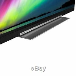 Toshiba 49u7863db Téléviseur Intelligent Hd 4 Pouces Ultra Hd Hdr 49 Pouces Avec Lecteur De Freeview