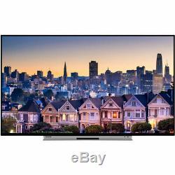 Toshiba 49ul5a63db 49 Pouces Smart Tv 4k Ultra Hd Led Tnt Hd 4 Hdmi Dolby