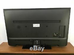 Toshiba 55t6863db Téléviseur Hd Ultra Intelligent 4k Hdmi À Del Hdmi De 55 Po, Noir