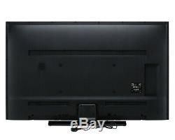 Toshiba 55t6863db Téléviseur Led Smart 4k Ultra Hd Hdr 55 Pouces Hd Tnt Lecture Noire