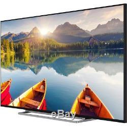 Toshiba 55u5863db Téléviseur Led Smart Hd 3 Hdmi 4k 4k Ultra Hd