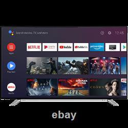 Toshiba 55ua2b63db 55 Pouces 4k Ultra Hd Smart Android Tv Dolby V Sound By Onkyo