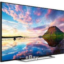 Toshiba 55v6863db Smart Tv 4k Ultra Hd 4k - Garantie De 5 Ans Gratuit