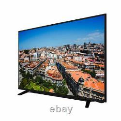 Toshiba 58u2963db 58 Inch Smart 4k Ultra Hd Hdr Led Tv Alexa Compatible