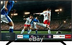 Toshiba 65u2963db 65 Pouces Intelligent 4k Tv Ultra Hd Avec Hdr10 Et Dolby Vision A +