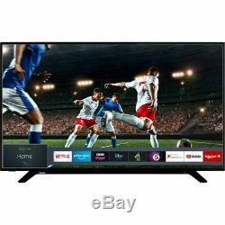 Toshiba 65u2963db 65 Pouces Smart Tv 4k Ultra Hd Led Tnt Hd 3 Hdmi Dolby