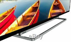 Toshiba 65u6863db 65 Pouces Led Hdr 4k Ultra Hd Smart Tv En Noir A + Nominale
