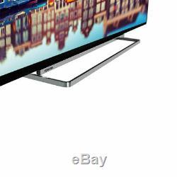 Toshiba 65vl5a63db Téléviseur Led Smart Hd 4k Ultra Hd Hdr 65 Pouces Lecture Gratuite Alexa