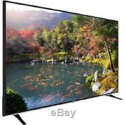 Toshiba 75u6763db Tv Smart Led 75 Pouces 4k Ultra Hd Freeview Hd / 5 Ans Garantie