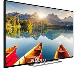 Toshiba Téléviseur Led Smart Hd Ultra Hd 4k De 50 Pouces (résolution 3840 X 2160)