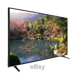 Toshiba Téléviseur Ultra Hd Téléviseur 4k Ultra Hd De 75 Pouces Avec Netflix Internet
