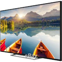 Toshiba Tv 65u6863db U686 Téléviseur Intelligent Del Ultra Hd 4k Avec Tnt Hd 3 Hdmi