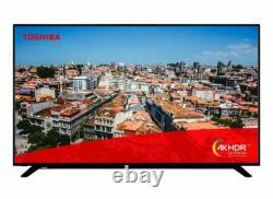 Toshiba U29 Series 65u2963db 65 Pouces 2160p (4k) Ultra Hdr Led Smart Tv